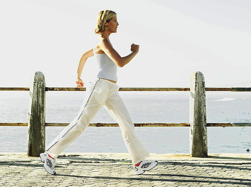 5 Must-Do Morning Workouts