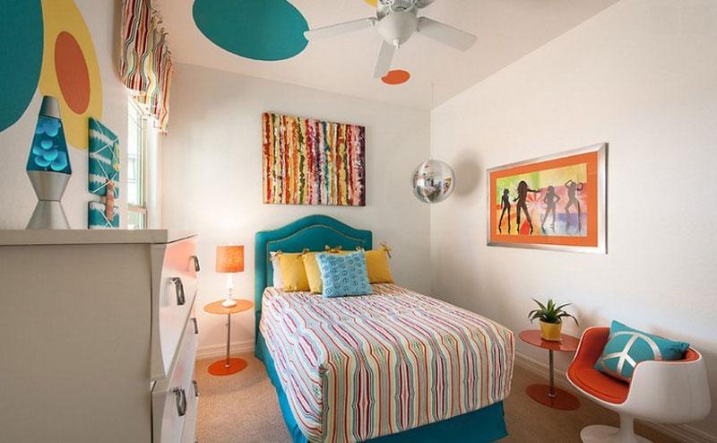 Colorful Kids Room Designs (13)