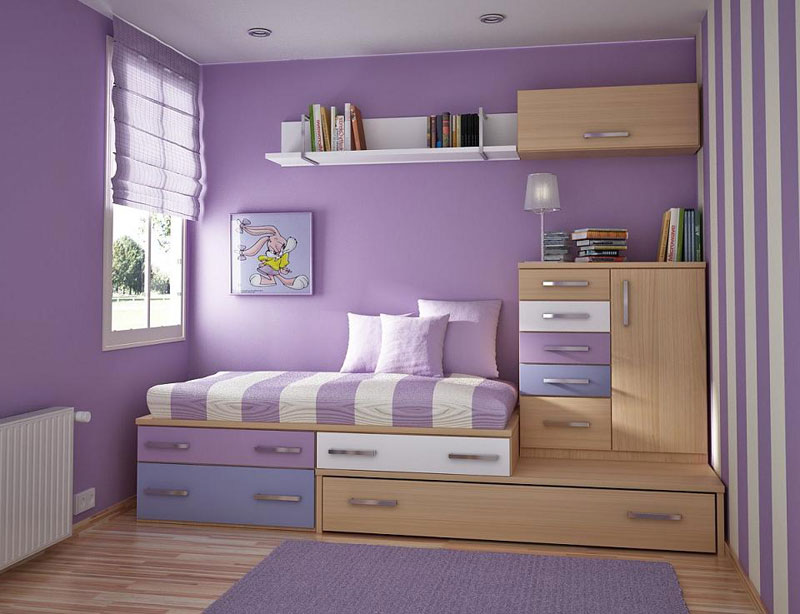 Colorful Kids Room Designs (14)