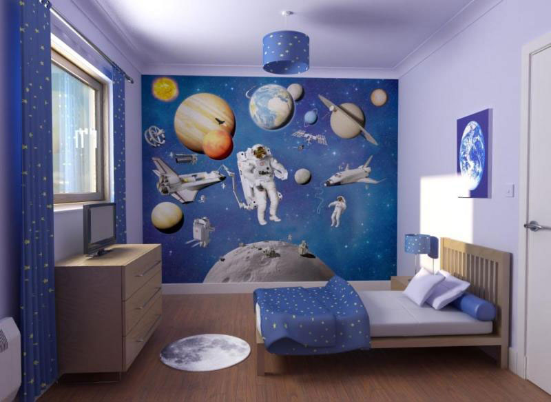 Colorful Kids Room Designs (19)