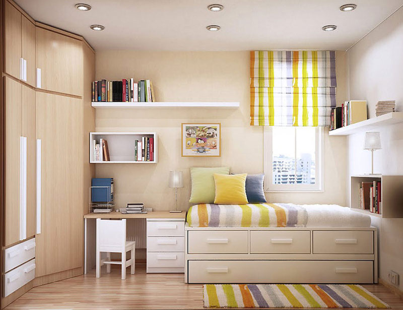 Colorful Kids Room Designs (4)