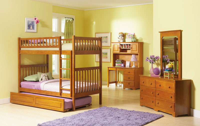 Colorful Kids Room Designs (8)