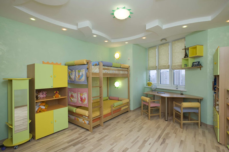 Cool Kids Room Ideas n (1)