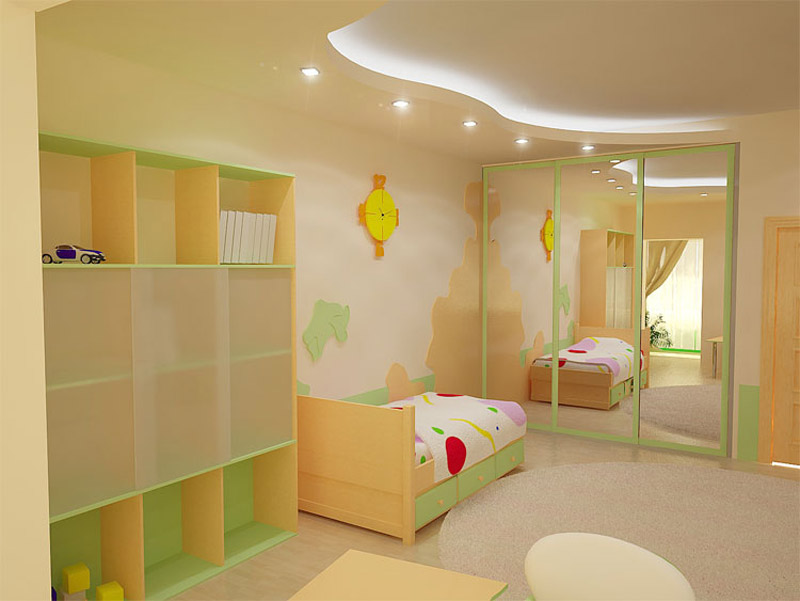Cool Kids Room Ideas n (13)