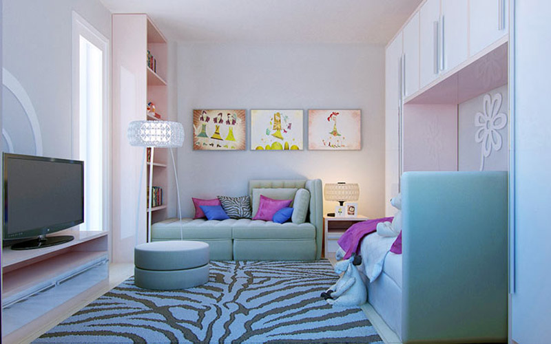 Cool Kids Room Ideas n (15)