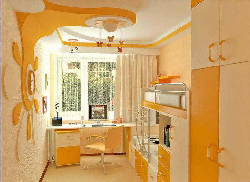 Cool Kids Room Ideas n (16)