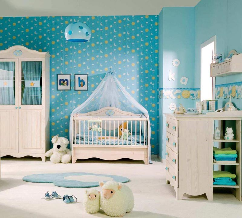 Cool Kids Room Ideas n (2)