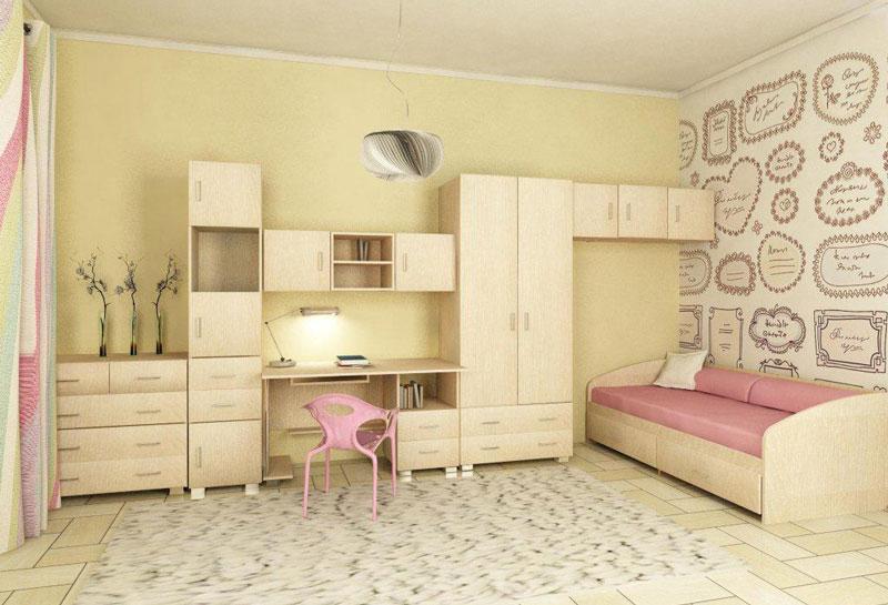 Cool Kids Room Ideas n (7)