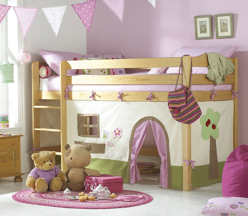 Cool Kids Room Ideas n (8)