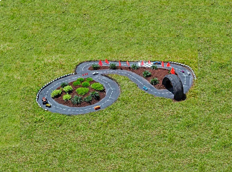 DIY Garden Projects and Ideas (13)