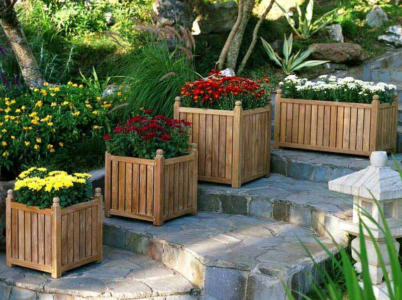DIY Garden Projects and Ideas (3)