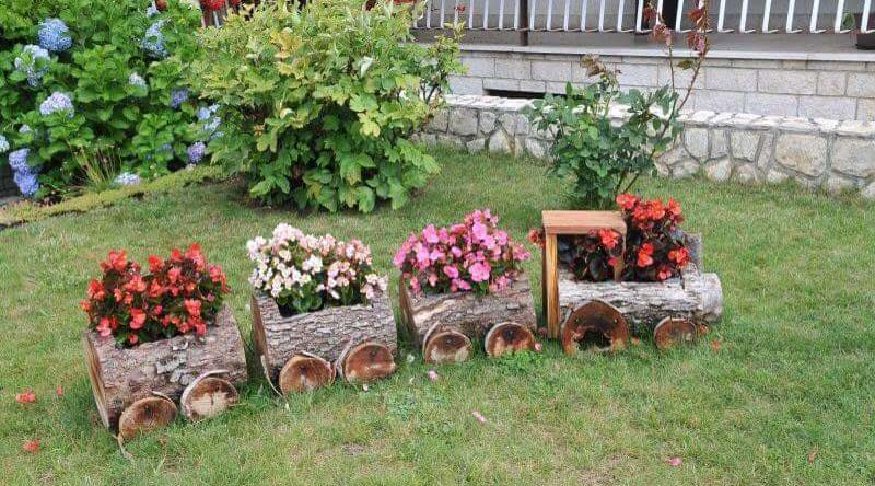 DIY Garden Projects and Ideas (4)