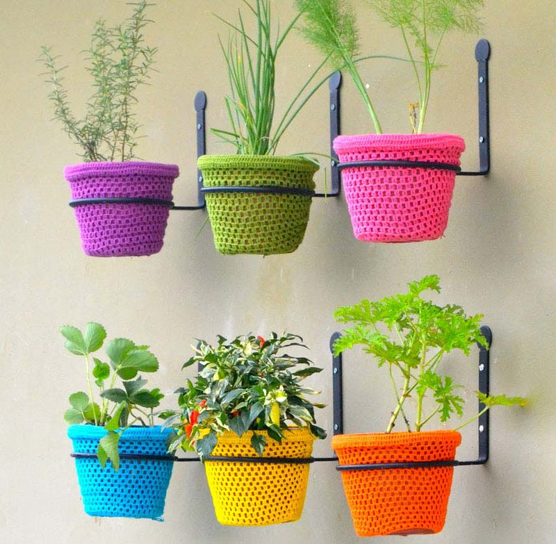 DIY Garden Projects and Ideas (5)