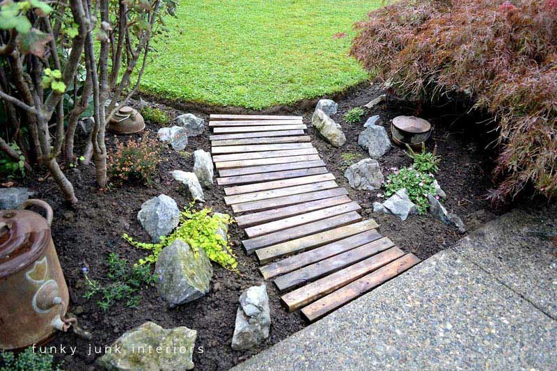 DIY Garden Projects and Ideas (8)
