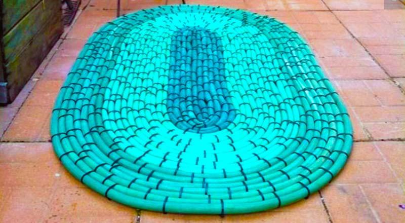 DIY Rope Rug Creative Ideas (1)