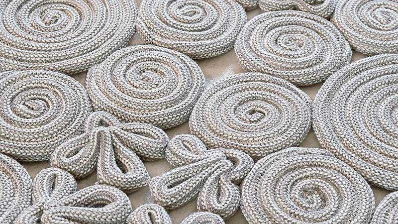 DIY Rope Rug Creative Ideas (14)