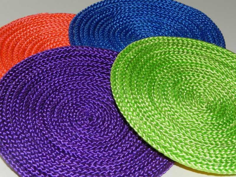 DIY Rope Rug Creative Ideas (16)