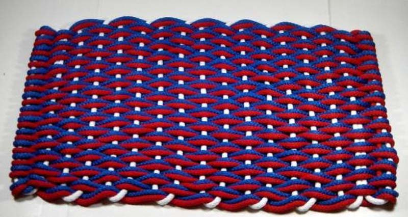 DIY Rope Rug Creative Ideas (2)