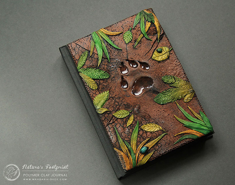 Fairytale Book Covers By Aniko Kolesnikova