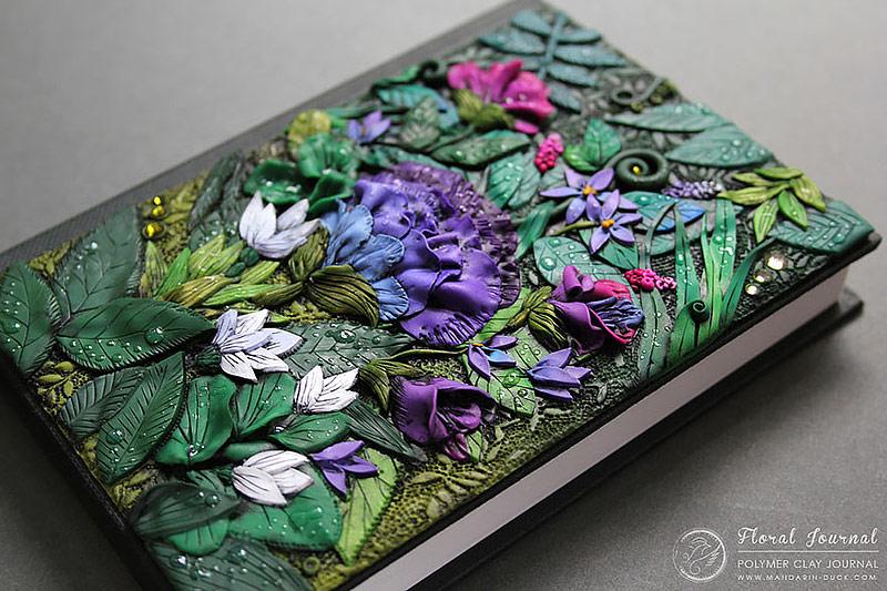 Fairytale Book Covers By Aniko Kolesnikova