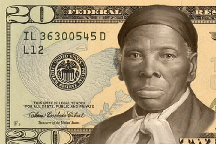 Who Is Harriet Tubman, $20 Bill Woman?