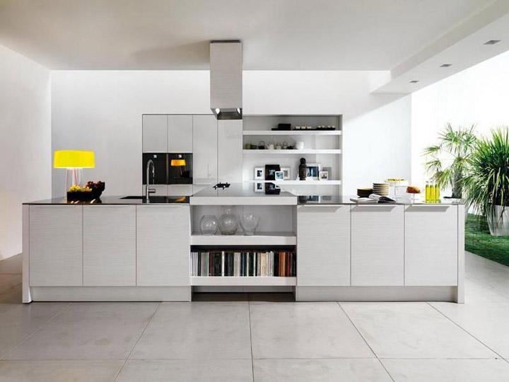 Ideas for Kitchen Design