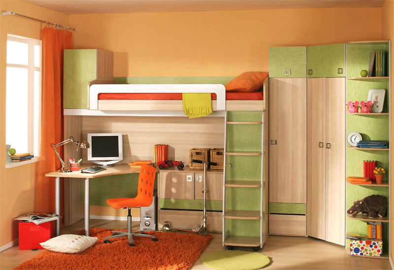 Kids' Room Design Ideas t (11)