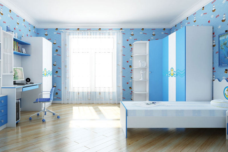 Kids' Room Design Ideas t (2)