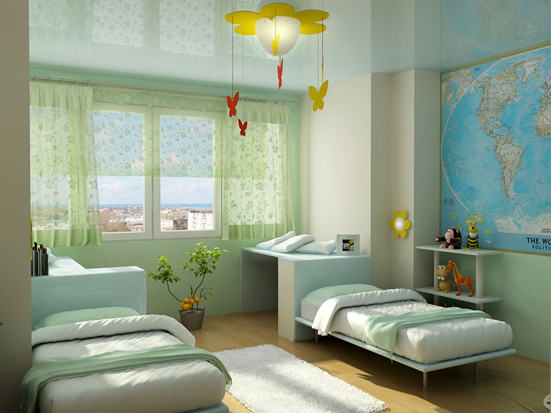 Kids' Room Design Ideas t (9)