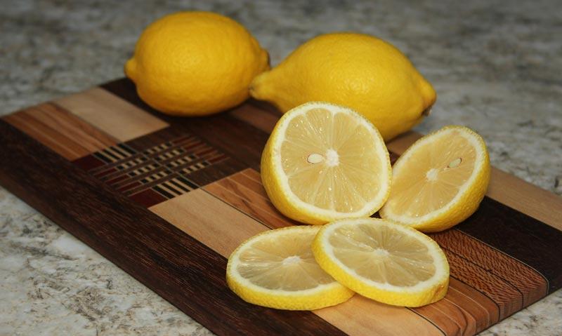 Lemons - Health Benefits