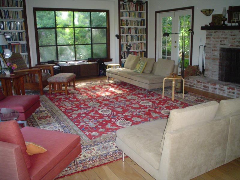 Quiet Corner Living Room Carpet Ideas And Photos Quiet