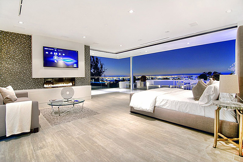 Master Bedrooms with Amazing View (13)