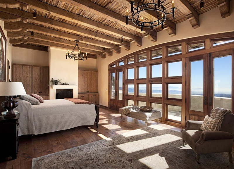 Master Bedrooms with Amazing View (9)