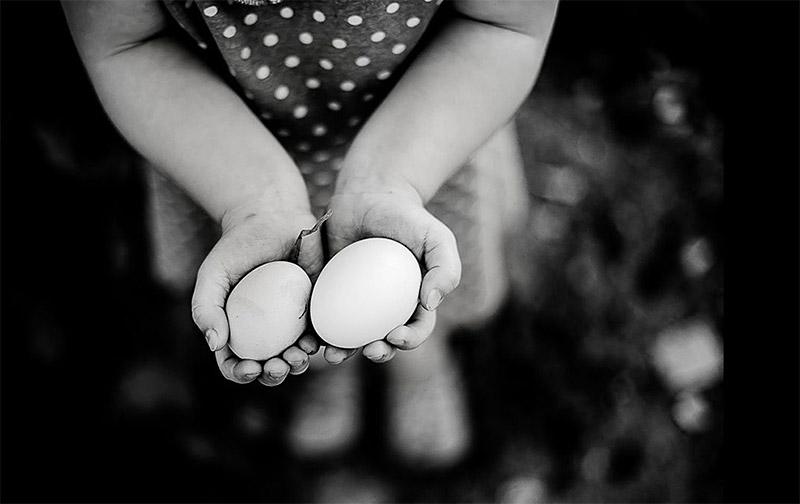 Photographer Mom Documents Her Kids' Childhood