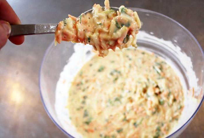 Savory-Carrot-&-Zucchini-Pancakes-3