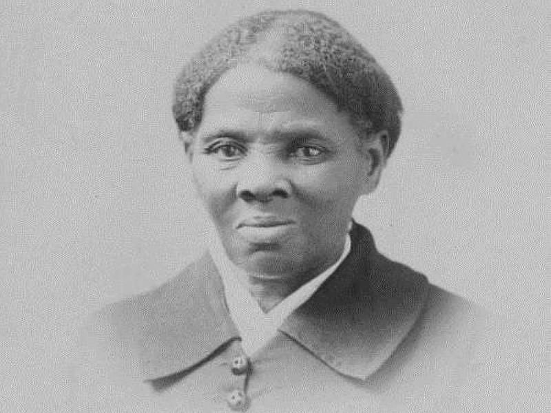 Who Is Harriet Tubman, $20 Bill Woman?