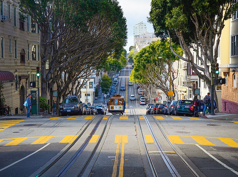 San Francisco Becomes First Major City to Require Solar Panels on New Buildings
