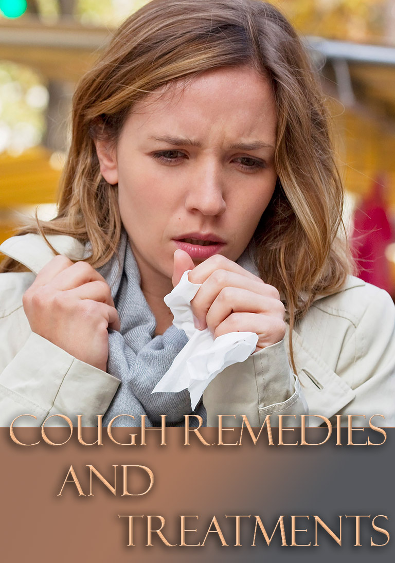 10 Homemade Cough Remedies and Treatments