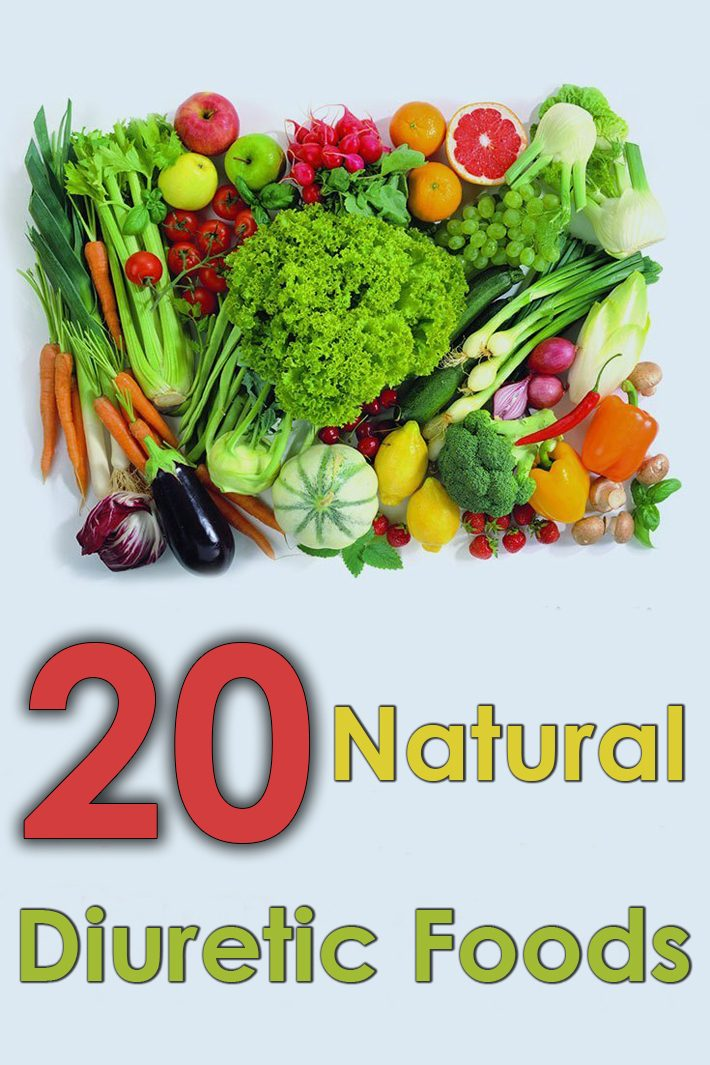 what is a duretics diet