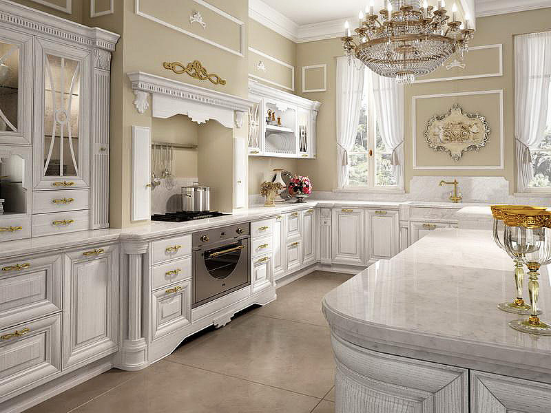 Kitchen Ideas Antique White Kitchen Cabinets Quiet Corner