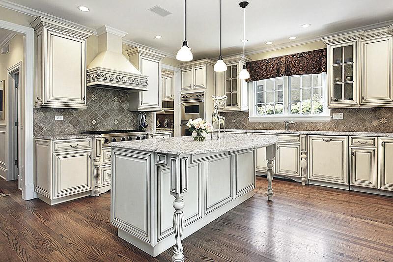 Quiet Corner:Kitchen Ideas