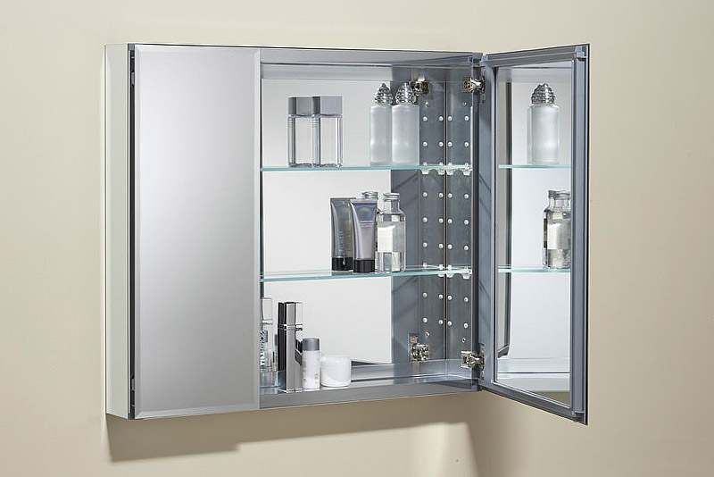 Bathroom Mirror Cabinets. Bathroom Mirror Cabinets   Quiet Corner