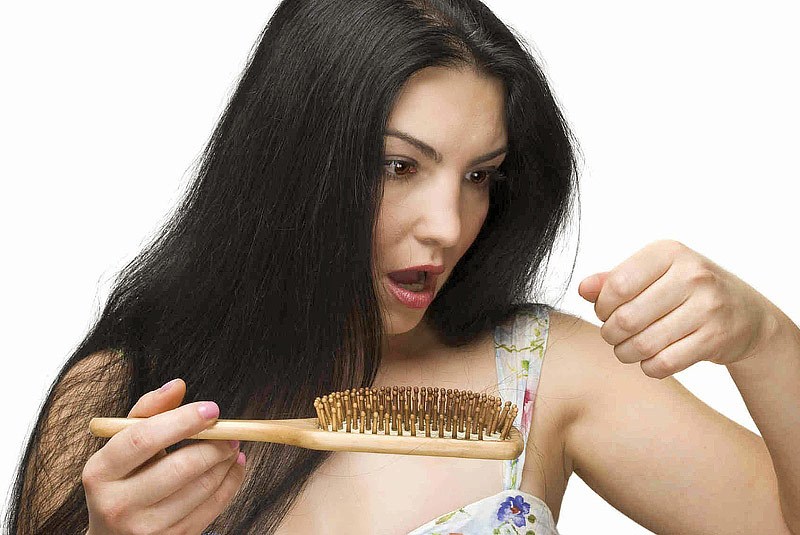 Basic Tips to Maintain Healthy Hair
