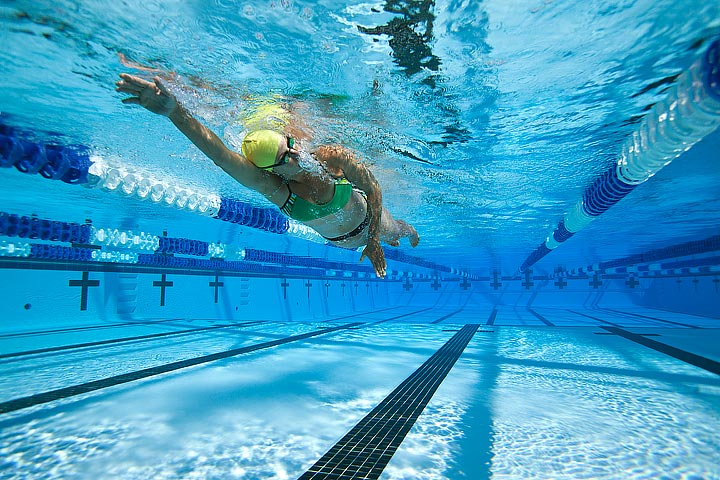 Common Beginner Swimming Mistakes