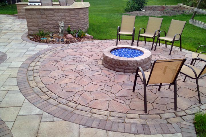 About Paver Patio – DIY Tips