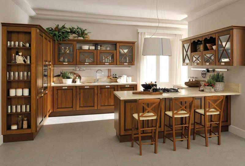 Amazing and Inspiring Kitchen Design Ideas (1)