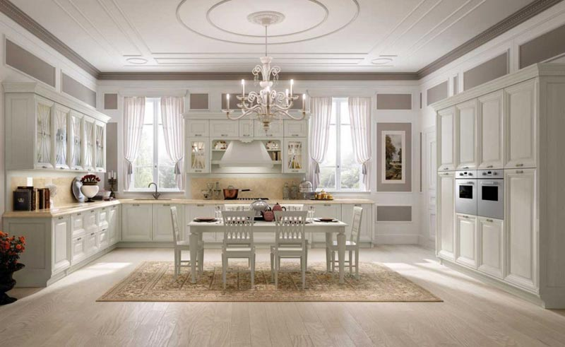 Amazing and Inspiring Kitchen Design Ideas (10)