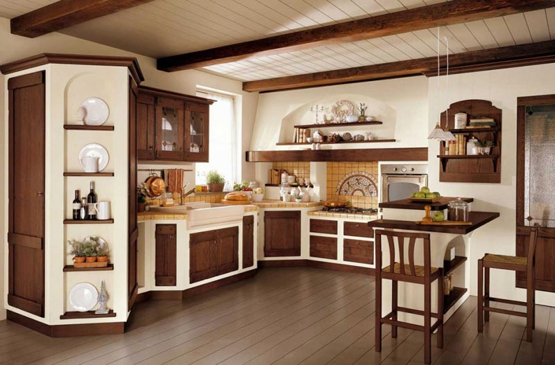 Amazing and Inspiring Kitchen Design Ideas (14)