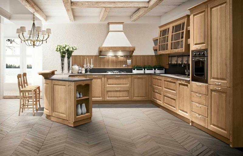 Amazing and Inspiring Kitchen Design Ideas (16)