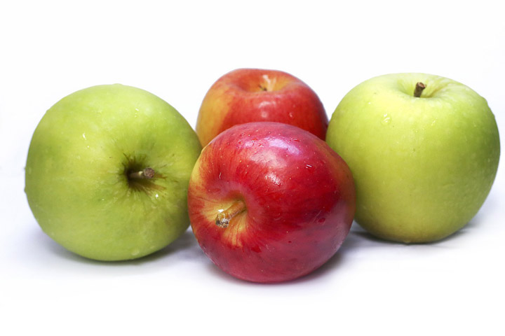 Apples Health Benefits